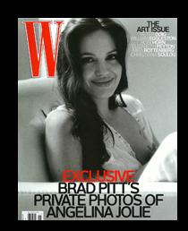 November 2008 - W Magazine