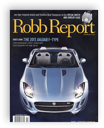 November 2012 - Robb Report
