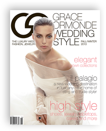 July 2013 - Grace Ormonde Wedding Style