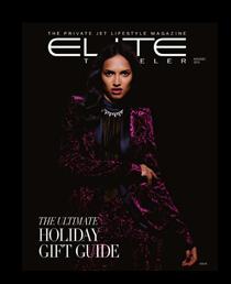 November 2013 - Elite