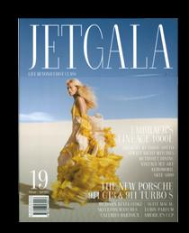 February - April 2014 - Jetgala