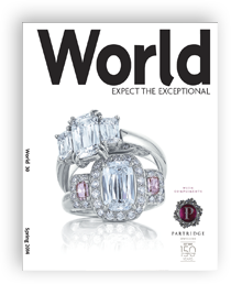 Spring 2014 - World Magazine