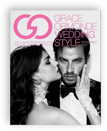 January 2014 - Grace Ormonde Wedding Style