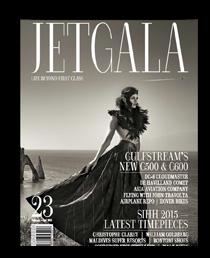 February - April 2015 - Jetgala